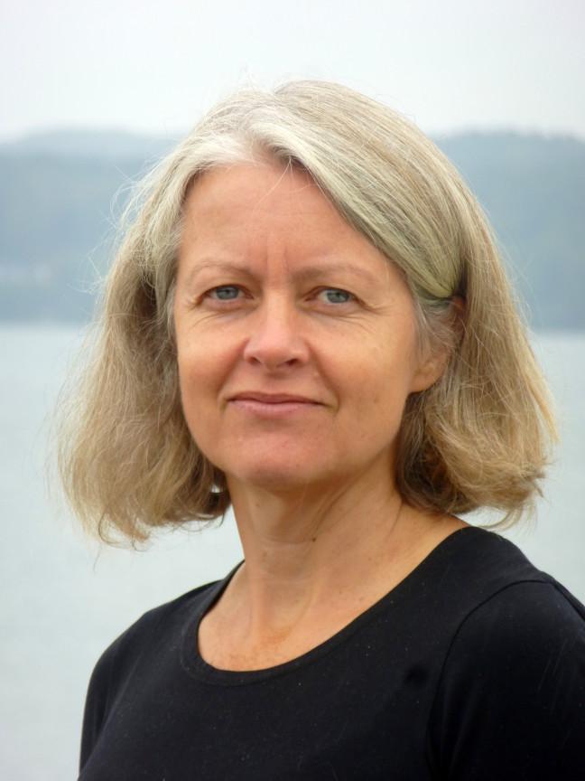 Dorothee Meyer-Gerlt